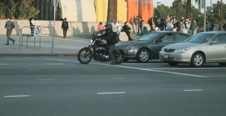 10.17 Orlando, FL – Fatal Motorcycle Crash at Percival Rd Intersection