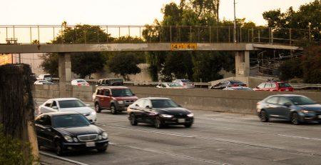 Orlando, FL – Car Crash with Injuries at N Goldenrod Rd and Bates Rd