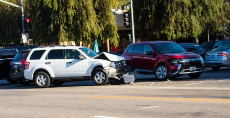 Lake County, FL - Calvin Landers Among Victims of Head-On Car Accident