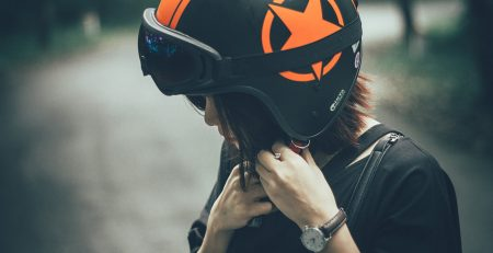 Why Chinstraps Are So Important To Wearing A Helmet