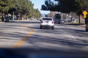 Orlando, FL – Two Seriously Injured in Car Accident on State Rd 417