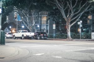 Union Park, FL – Car Accident at Rouse Rd and J Blanchard Trl