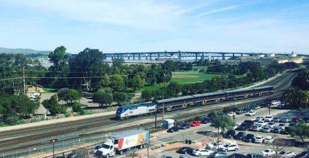 Pine Castle, FL – One Injured in Train Crash at Lancaster Rd and Orange Ave