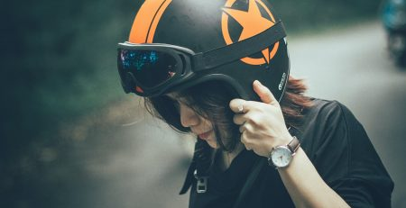 Will Federal Laws Mandating Helmet Use Reduce Florida Accidents