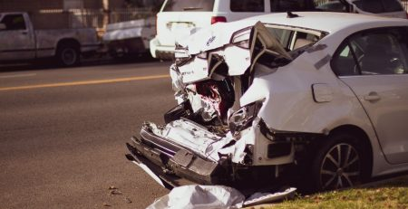 Orlando, FL – Two Injured in Car Crash at E Colonial Dr and Chuluota Rd