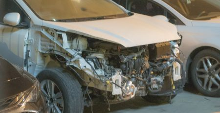 11.4 Orlando, FL – Two Seriously Injured in Rollover Crash on S Orange Ave