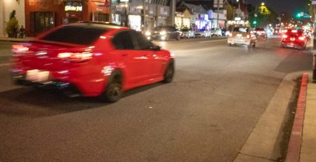 Orlando, FL – Car Accident at Avalon Park Blvd and Golden Isle Blvd