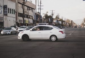 Orlando, FL – Car Accident at Sand Lake Rd and Voltaire Dr