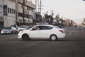 Orlando, FL – Car Crash at S Texas Ave and Wakulla Way Intersection