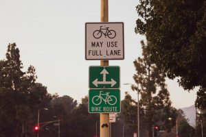 Orlando, FL – Bicycle Accident at Lake Pickett Rd and Chuluota Rd