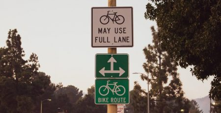 Ocala, FL – Man Killed in Fatal Bicycle Accident on NE 25th Ave