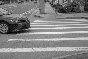 Ocala, FL – Hit-and-Run Pedestrian Crash on NE Jacksonville Rd