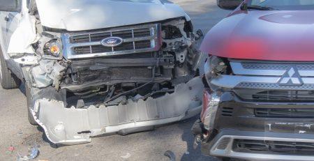 Orlando, FL – Car Crash at W Sand Lake Rd and Turkey Lake Rd