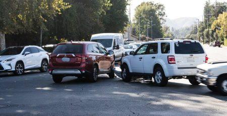 10.30 Orlando, FL – Car Accident at Hoffner Ave and Redditt Rd