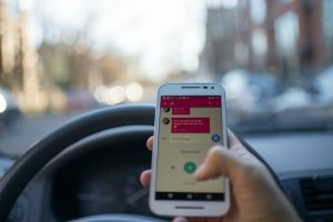 Distracted Driving is Deadly Driving for Teens