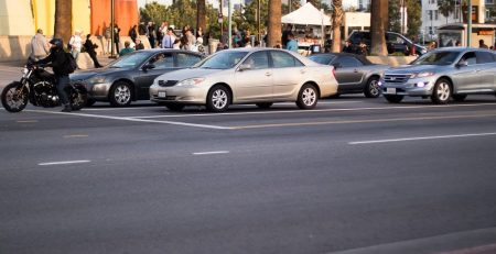 11.20 Orlando, FL – Car Accident at E Colonial Dr and Avalon Park Blvd