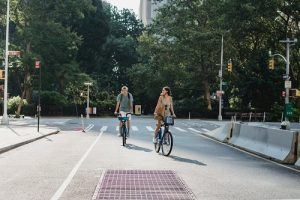 Where is the Safest Place To Ride Your Bike in Florida