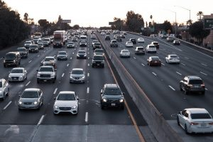 Rollover Accidents in SUVs Versus Other Vehicles